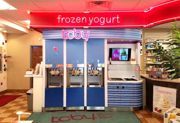 Explore different tcby store designs tcby franchising non traditional publicscrutiny Choice Image